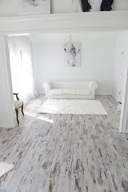 inhaus urban loft whitewashed oak laminate flooring photo compliments karen r