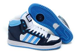 adidas shoes high tops for men. adidas high top men shoes blue white tops for