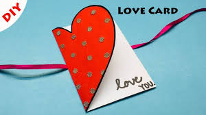 Love Card Design Greeting Cards Latest Design Handmade How To Make A Love Card Latest Design 2019