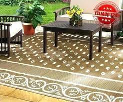 rv patio mats 9x12 reversible patio mat reversible patio mat photo 7 of camper rugs 7