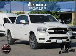 New Ram Vehicles For Sale | Auburn Chrysler Dodge Jeep Ram
