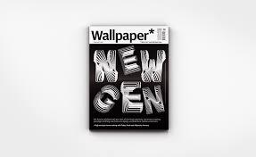 Inside Wallpaper's January 2019 issue