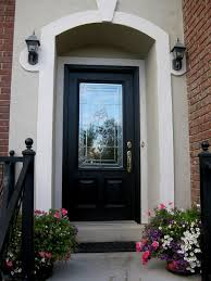 black front doors lowes. Perfect Front Skillful Lowes Fiberglass Entry Door Front Doors Awesome Lowess Double  Inside Black A