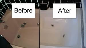 beautiful looking how to refinish bathtub interior design ideas a with rustoleum tub and tile kit you yourself enamel