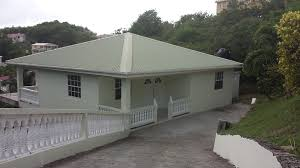 Exquisite Simple Two Bedroom House For Rent Unfurnished 2 Bedroom House For  Rent St Lucia Real
