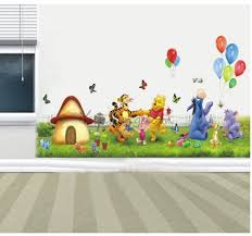 Small Picture Attractive Design Of The Ideas For Kids Room Wall That Has Simple