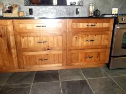 Hickory Kitchen Cabinets Rustic Hickory Kitchen Cabinets Wyman Woodworks