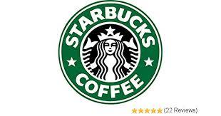 original starbucks logo upside down. Interesting Upside Amazon Com Pic 6 Starbucks Logo Decal Sticker For Case Car Laptop Rh  Old Starbucks Logo Upside Down Vs New With Original S