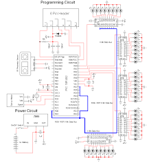 wiring schematic diagram infrared radar ir system infrared radar ir system