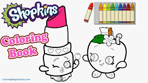 Free Shopkins Coloring Pages Beautiful Print Shopkins Coloring Pages