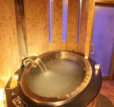 freestanding tub with air jets. stainless steel elliptical whirlpool and air jet combination bath 46\ freestanding tub with jets 2
