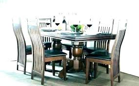 round dining table set for 6 6 chair round dining table set furniture expo glass