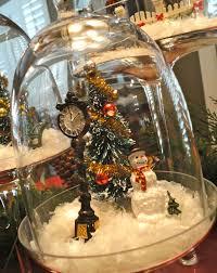 Cloche Design Ideas Chloe At Home Christmas Display Ideas Celebrate Decorate