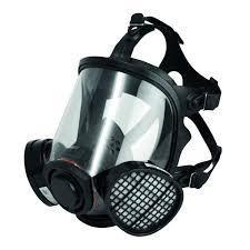 Full Face Masks For Respiratory Protection Jsp Force 10