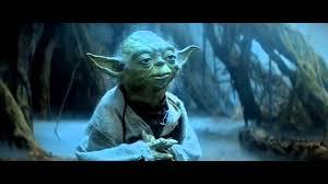 Yoda Vergessen Musst Du Das Was Früher Du Gelernt Youtube