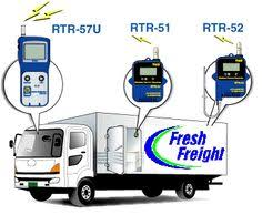 24 Best Refrigerated Truck and chiller van transport UAE images ...