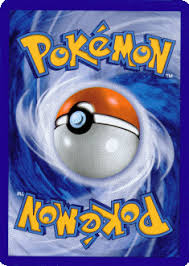 Pokemon Cards Clipart