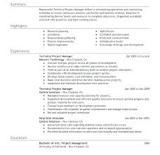 Project Management Skills Resume Amazing 3115 Pmp Resume Examples Ect Management Skills Resume Examples Download