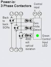 power contactor wiring diagram power image wiring 3 phase reversing contactor wiring diagram 3 auto wiring diagram on power contactor wiring diagram