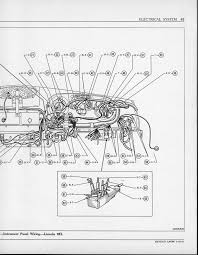 t 49g wiring diagram t diy wiring diagrams lincoln shop and overhaul manual