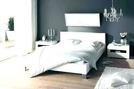 White Bedroom Furniture Modern Luxury King Bedroom Furniture Sets ...