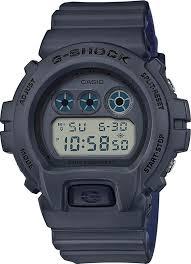 <b>часы</b> наручные <b>Casio DW</b>-<b>6900LU</b>-<b>8E</b>