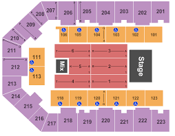 Travis County Expo Center Seating Chart Tyler Childers Tickets Sat Dec 28 2019 8 00 Pm At
