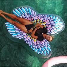 <b>Круг надувной BigMouth Angel</b> купить в Чите