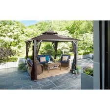 10 ft holden outdoor patio