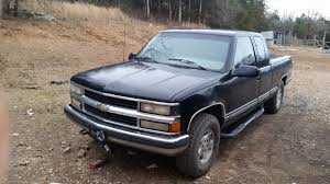 Chevrolet C/K 1500 Questions - What do I need to do to put an 98 ...