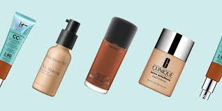 the best foundations for acne e skin that actually conceal breakouts
