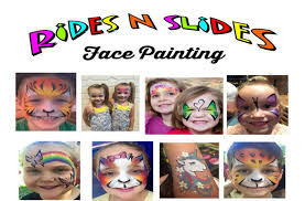 face paintingwant to turn your party or event into a magical one let one of our experienced facepainters transform
