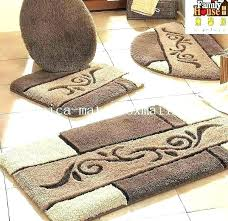 shower curtain and rug sets bathroom rug sets with shower curtain enchanting bathroom towels and rugs