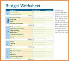 budget spreadsheet 9 printable budget spreadsheet excel spreadsheets group