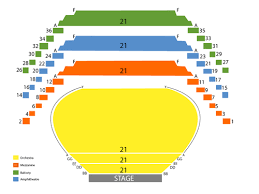 Nac Ottawa Seating Chart The Assembly Tickets At National Arts Centre On March 7 2020 At 2 00 Pm