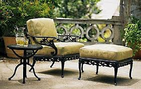 The Most Popular Outdoor Patio Furniture Cushions Intended For