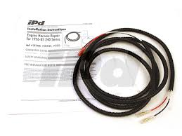 volvo wiring harness repair for engine 106010 3e2400 106010 wiring harness repair for engine