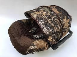 20 off boy camouflage military infant car seat cover baby car seat cover canopy cover fit most infant car seat military polka dot chevron