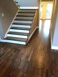 wood flooring on stairs ing solid stair nosing installing laminate wooden