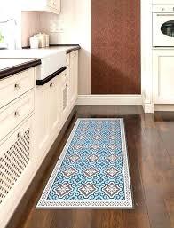 vinyl floor rugs linoleum mat vinyl floor rug with blue tiles linoleum mat with classic design