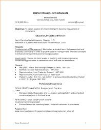 Enrolled Nurseesume Sample Australian Template New Grad Word Free