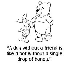 Winnie The Pooh Quote About Friendship Cool Pooh Quotes About Friendship Entrancing Best 48 Heart Touching