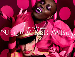 have a whimsical holiday with m a c nuter sweet holiday 2016 collection