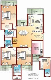 3 bedroom house plans indian style unique house plan 3 bedroom house designs in india 3
