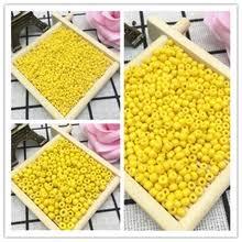 купите yellow <b>seed bead necklace</b> с бесплатной доставкой на ...