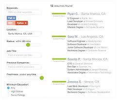 Free Resume Database Stunning Resumes Database Free Resume Database Free Search For Employers