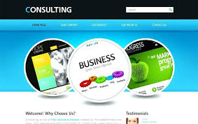 Consultancy Template Free Download Best Templates With Extensions Monster Web Free Download Template C