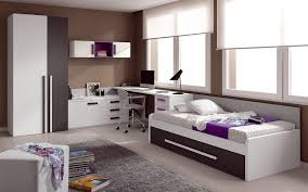 modern teen bedroom furniture. Modern Black Reading Light Feats Large Roller Window Blind Also Futuristic Teen Room Furniture And Gray Bedroom D