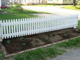 garden beautiful vegetable garden fence shocking landscaping beauty how inch garden fence flower bed edging of