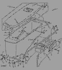 John Deere 1700 Planter Rate Chart Plateless Seed Hopper 3 0 Bushel Fiberglass Dec01